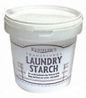 Kershaw starch